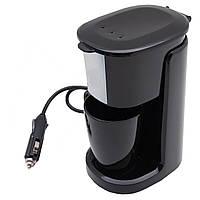 Автомобильная кофеварка торговой марки AllRide, 24 В, в комплекте с кофейной чашкой, артикул: 8711252036199