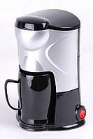 Автомобильная кофеварка торговой марки AllRide, 24 В, в комплекте с кофейной чашкой, артикул: 8711252308036, фото 1