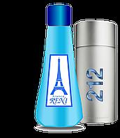 Reni аромат 262 версия 212 MEN Carolina Herrera
