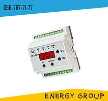 Контроллер управления температурными приборами МСК-301-85
