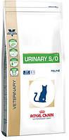 Корм для кошек Royal Canin (Роял Канин) RENAL FELINE при хронической почечной недостаточности, 4 кг