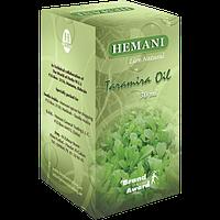 100% Натуральное масло усьмы (стимулятор роста волос) Hemani 30 мл