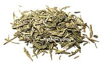 """Зеленый элитный чай """"Лун Цзин"""" (Колодец Дракона), 100г"""