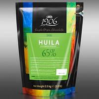 "Черный шоколад ""HUILA origin 65"" Casa Luker"