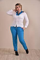 Женский спортивный костюм 0255-3