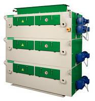 Сепараторы магнитные роликовые РС, РС-В