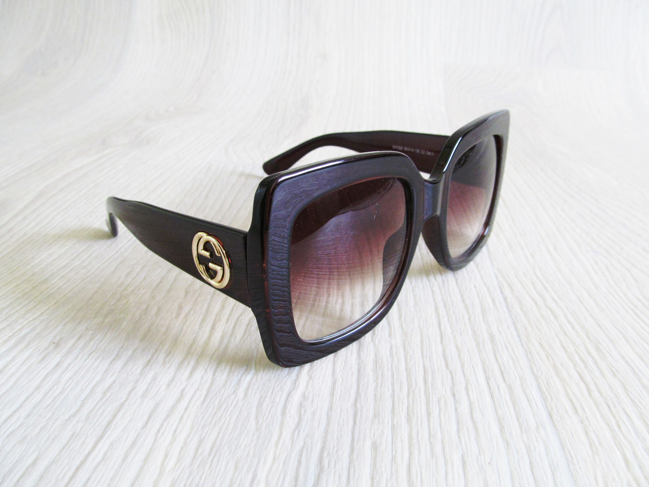 9de9c1b6058e Солнцезащитные очки бренд реплика Гуччи -