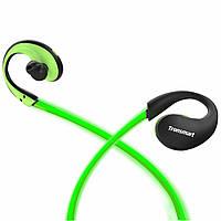 Bluetooth наушники Tronsmart Encore Gleam (Черно-зеленый), фото 1