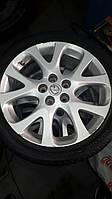 Диски Мазда оригинал Mazda r18 б/у, отличное состояние