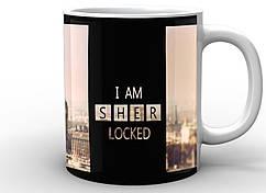 Кружка Geek Land Шерлок Холмс Sherlock Шерлок SH.002.26