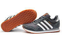 Кроссовки женские Adidas Haven, серые (12795), р. 36 37 38 39 40