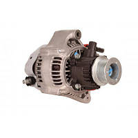 Генератор JA1424, 14V-90A, на Honda Accord, Civic, Land Rover Freelander, Rover 200, 220, 620