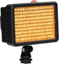 Накамерный свет PowerPlant LED 5009