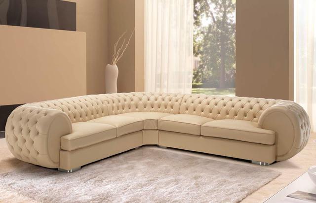 Модульные диваны (большие диваны)