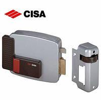 Замок накладной электромеханический CISA 11611-60-1