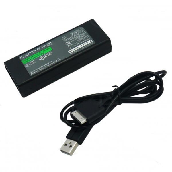 Сетевое зарядное для PSP Go