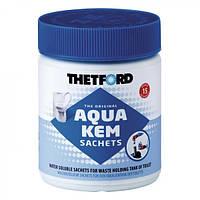 Aqua Kem Sachets для нижнего бака