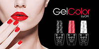 Гель-лак для ногтей OPI GELCOLOR  нового поколения