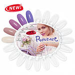 Весенняя новинка от тм Pnb серия гель лаков Provence.