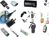 Аксессуары для мобильных устройств