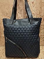 (Новый стиль моды)Женские сумка стеганная с кожаным качество только оптом