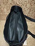 (Бегунок золото популярный)Женские сумка стеганная с кожаным качество только оптом, фото 8