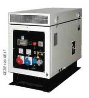 Бензиновый генератор GE.ZIP 60 AE
