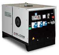 Бензиновый генератор GE.ZIP 100 AE