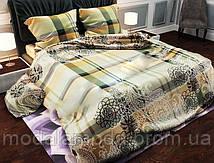 Семейное постельное белье GOLD Семейный 426