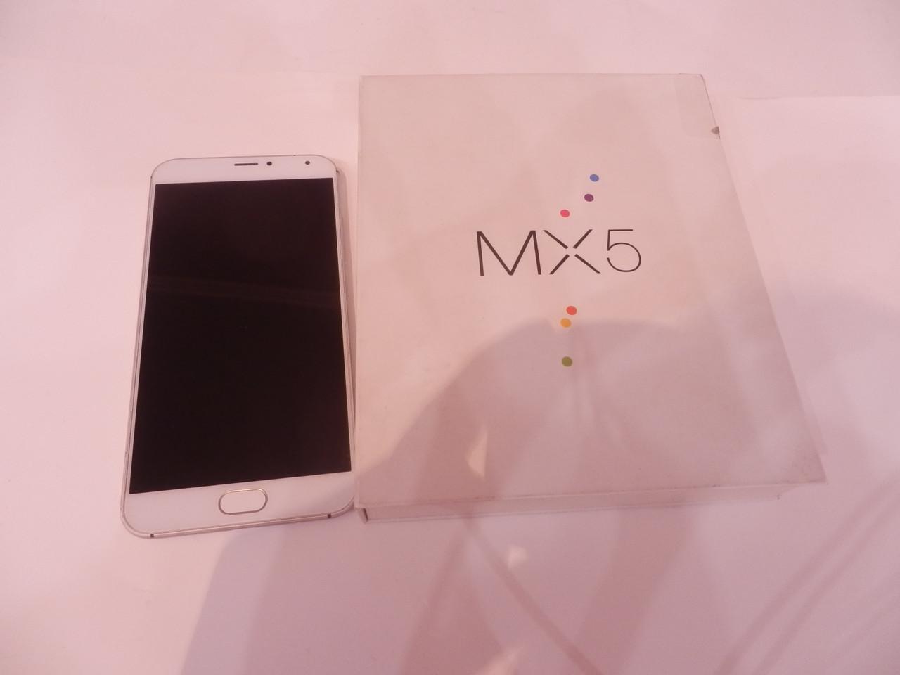 Мобильный телефон Meizu MX5 №4420