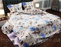 Семейное постельное белье GOLD Семейный 425