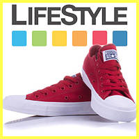 03ec494cb53f Топ продаж Кеды Converse (Конверс) All Star II Low Chuck Tailor Mono. 6  цветов!