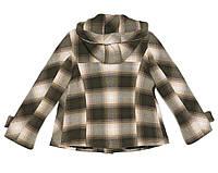 Пальто Pshenichnaya 8020-1 Коричневый