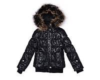 Куртка подростковая Levin Force C-2801-1 Черный
