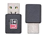 USB wifi мини сетевой адаптер 150 Mbit wi fi, фото 3