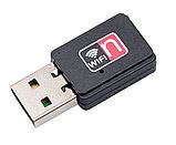 USB wifi мини сетевой адаптер 150 Mbit wi fi, фото 2