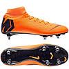Футбольные мужские бутсы Nike Mercurial Superfly 6 Academy SG-PRO