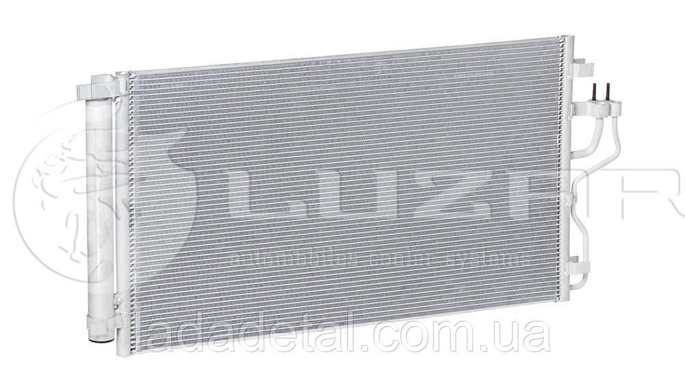 Радиатор кондиционера Киа Спортэдж Kia Sportage / Хюндай iX35 Hyundai iX35 (97606-2S500)