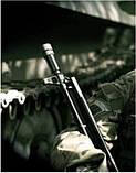 """ПЛАМЕГАСИТЕЛЬ 5.45 """"Стрела"""" (резьба 14х1 левая) для РПК-74, фото 2"""