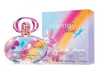 Женская туалетная вода Salvatore Ferragamo Incanto Shine W edt 30