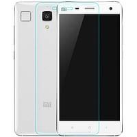 Защитная пленка Nillkin Crystal для Xiaomi MI4 Анти-отпечатки