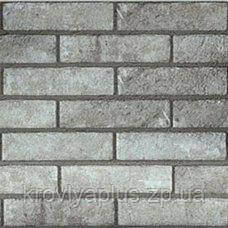 Brickstyle -  Коллекция  клинкер London smoke