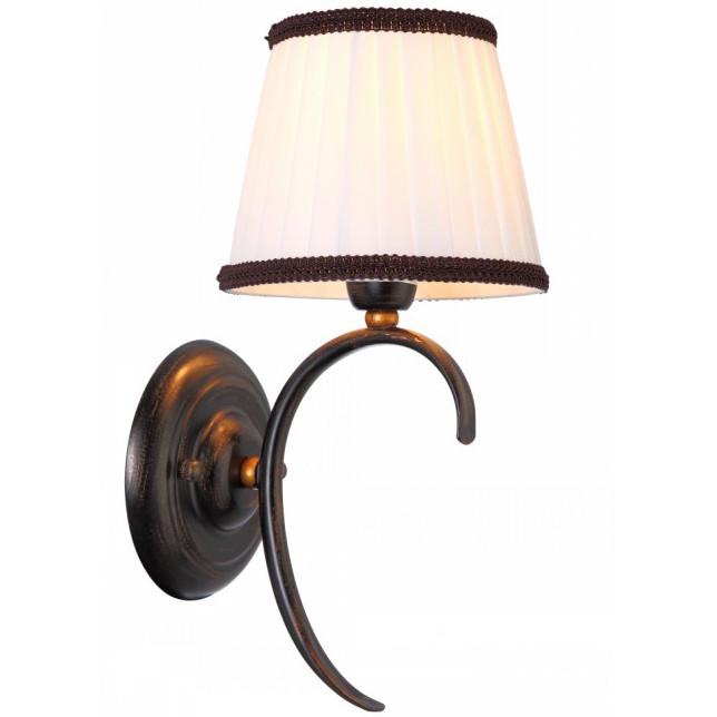 Бра ARTE LAMP A5133AP-1BR