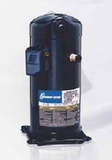 Copeland ZH21 K4E TFD 524 Компрессор Copeland