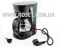 Кофеварка капельная - Domotec MS-0707 650W