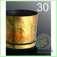 """Горшок для цветов """"Korad 30"""""""