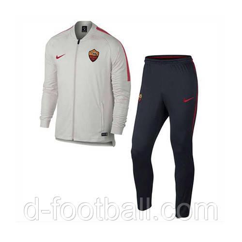 Спортивный костюм NIKE ROMA M NK DRY SQD TRK SUIT K 855179-072 - Интернет 08bbc38702114
