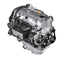 Детали мотора, подушки мотора, сальники и прокладки Hyundai (Хюндай)