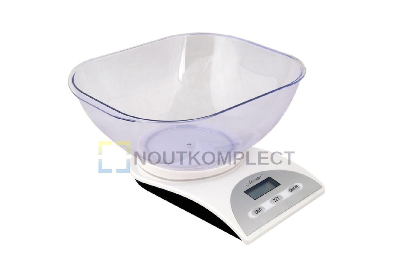 Весы кухонные Maestro - [MR-1800]