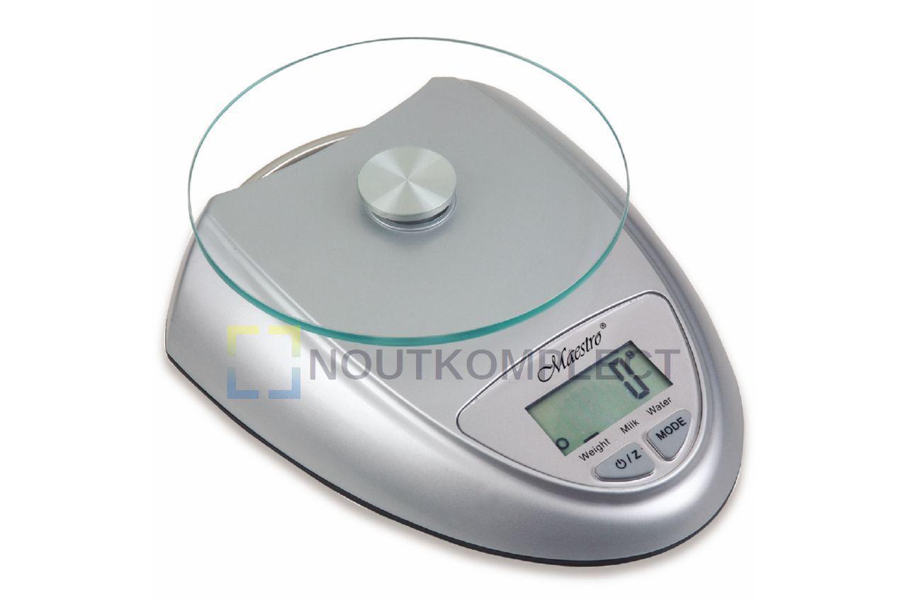 Весы кухонные Maestro - [MR-1803]